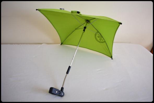Wózki i foteliki X LANDER parasolka do wózka X sun