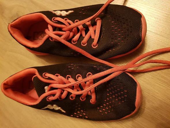 Lekkie przewiewne buty sportowe Kappa 32