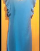 Sukienka Niebieska...