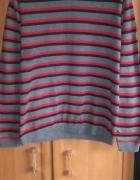 Elegancki sweter wizytowy Selected rozmiar L...