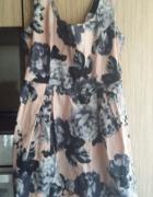 Sukienka floral F&F...