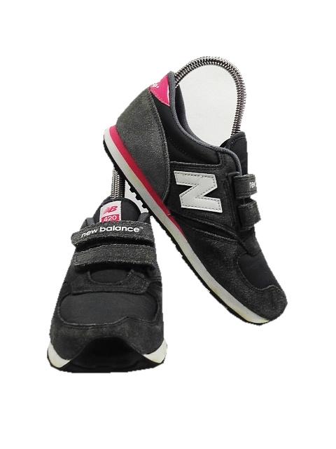 New Balance adidasy dziewczęce rozm 34 i pół dł wkł 21 i pół cm