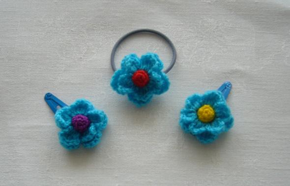 Kwiatki 3D