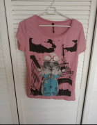 Bluzka new yorker l 40 tshirt