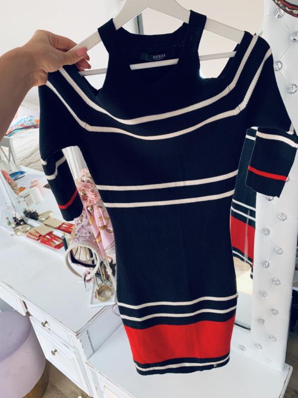 Guess nowa M sukienka