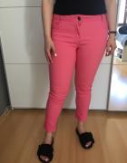 Różowe dżinsy George 40