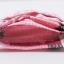 maseczka 2 warstwowa 9 cm X 18 cm kieszonak na filtr drucik do kształtu nosa