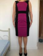 sukienka bialcon L...