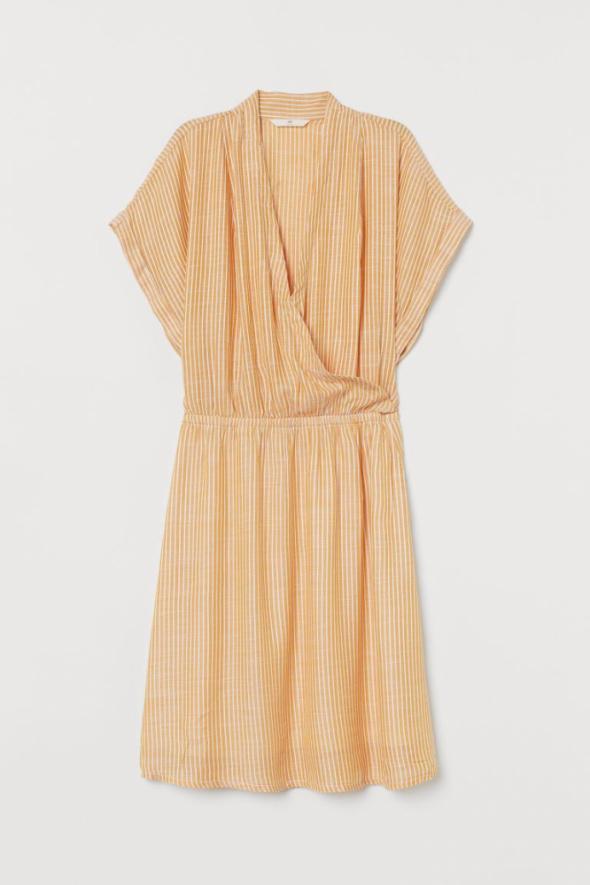 Nowa sukienka H&M L O G G 36