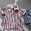 Koszule chłopiec różne rozmiary
