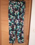 Letnie spodnie H&M...