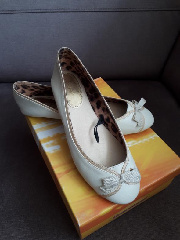 Balerinki Nowe baletki H&M
