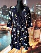 girl in mind sukienka nowa modny wzór kwiaty hit blog 38 M...