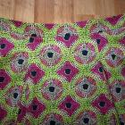 Kolorowa spódnica 42 44