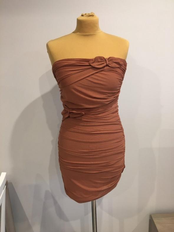 Sukienka Obcisła sexi