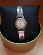 Damski maly skromny zegarek collection ambasador even