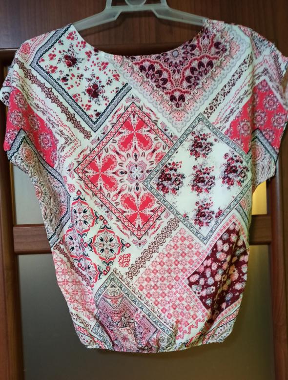 Bluzka kimono różne wzory kolory i rozmiary