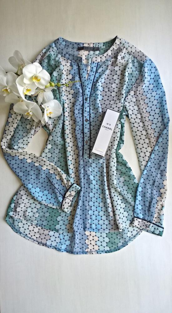 Elegancka bluzka L XL