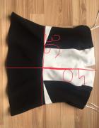 Gorset bluzka H&M