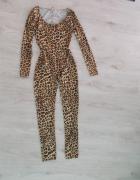 strój pantera kostium kombinezon 36 HM...