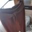 Spodnie satynowe Boohoo