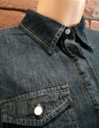 Tunika koszulowa