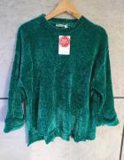Sweter Pull&Bear r 38 oversize
