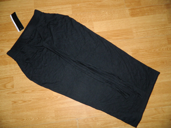 SIGNAGE czarna spódnica roz 36