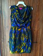 Oryginalna sukienka Jasper Conran L...