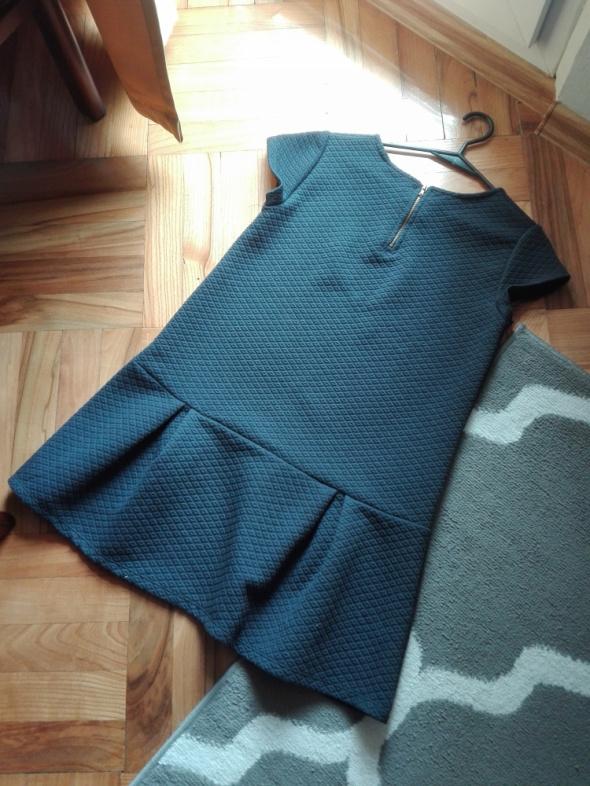 Zara tunika sukienka 164cm