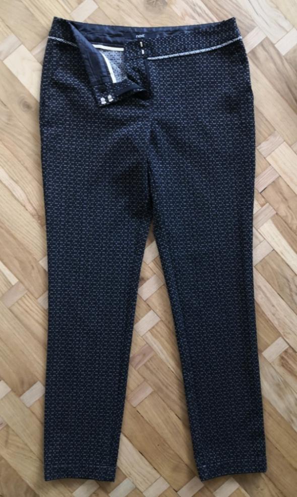 Spodnie Eleganskie spodnie