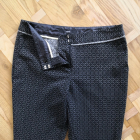 Eleganskie spodnie