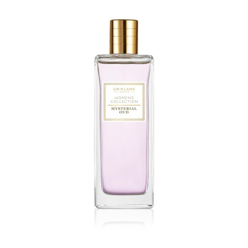 Woda toaletowa Womens Collection Mysterial Oud Oriflame