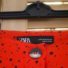 Nowe spodenki Zara