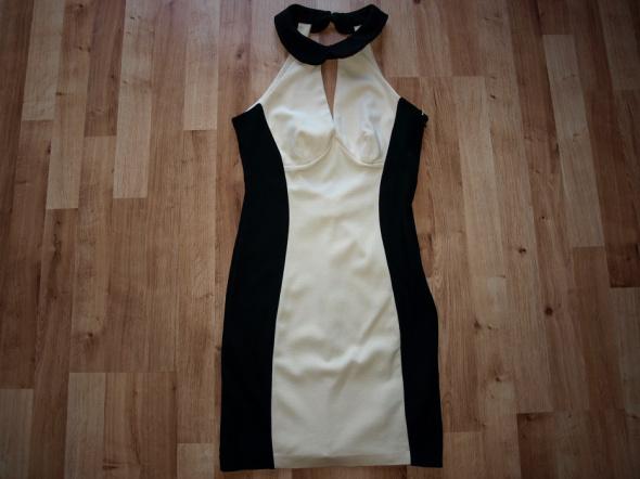 Suknie i sukienki Sukienka Asos z wycięciami M