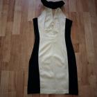 Sukienka Asos z wycięciami M