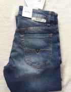 Guess spodnie jeansowe rozmiar W28 L32...