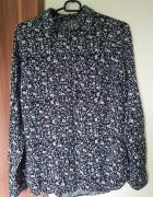 Koszula w kwiaty Reserved S...
