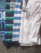 Ubrania chlopiec