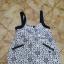 Sukienko tunika Disel L