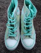 Convers sneakers...