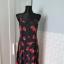 Piękna sukienka w kwiatki Contrast na kd