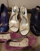 Buty różne używane...
