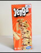 HASBRO GAMING Classic JENGA gra zręcznościowa...