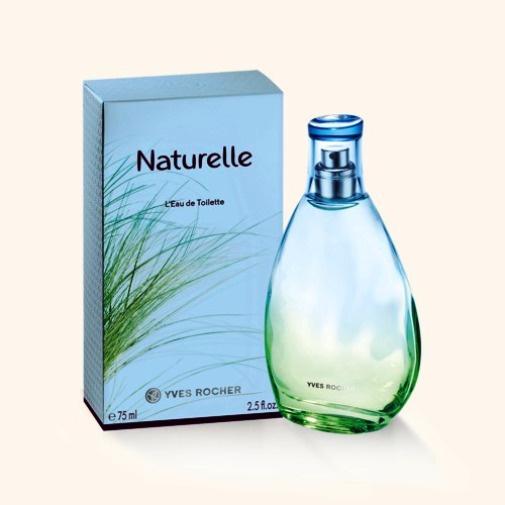Naturelle Yves Rocher EDT 75 ml