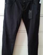 Nowe spodnie biodrowki GUESS 32...