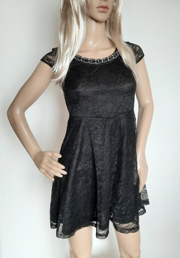 v147 sukienka Divided by H&M rozm 38...