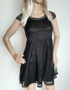 v147 sukienka Divided by H&M rozm 38