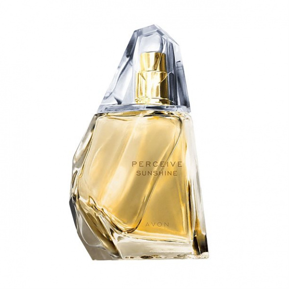 Woda perfumowana Perceive Sunshine