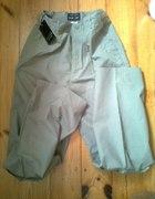 Spodnie z metką